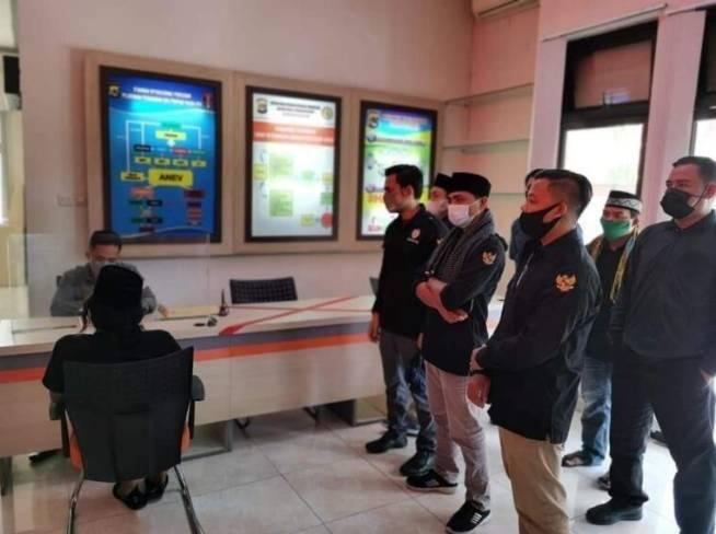 Sudah Meninggal Ustadz Tengku Zulkarnaen Dilecehkan Di Salah Satu Akun Media Sosial