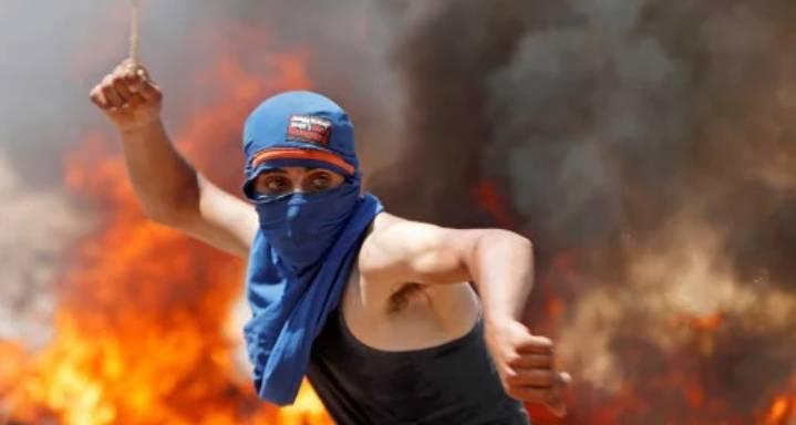 Rudal Hamas Targetkan Pangkalan Udara Israel Stasiun Iron Dome