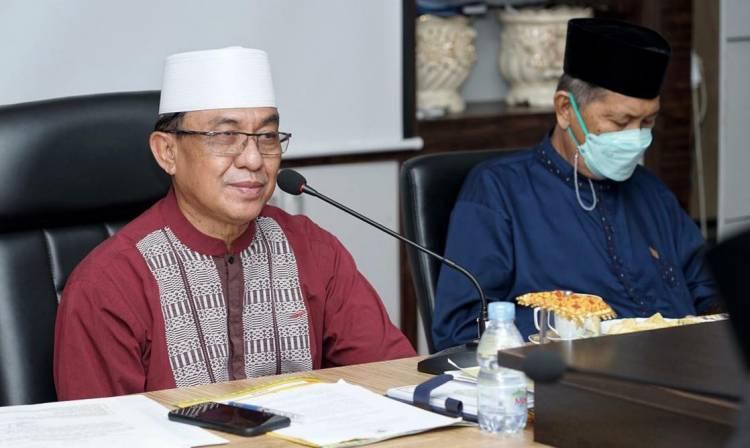 Bupati Inhil Terbitkan Izin Salat Ied di Masjid dan Lapangan