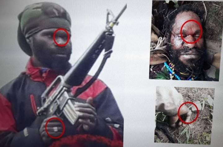 3 Tim Pasukan Elit TNI Ini yang Menembak Mati Komandan OPM Lesmin Walker