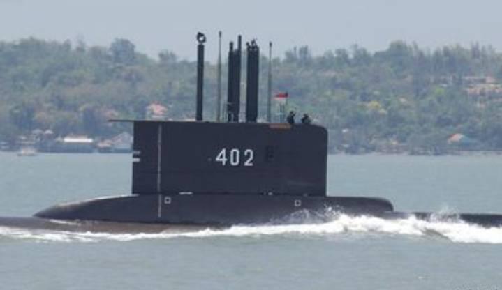 Sabagian Kapal Selam KRI Nanggala 402 Berhasil Diangkat,Bagai Mana Jenazah Awak Kapal ?