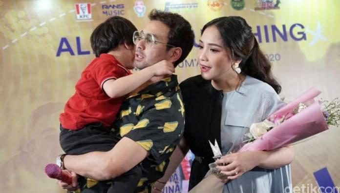 Mau Jadi Anak Buah Raffi Ahmad ?,Ada Lowongan Pekerjaan Di Rans Entertainment