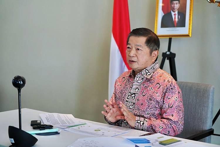 Riau Masuk 3 Provinsi yang Akan Terima Rp 1,7 Triliun Dana Hibah dari AS