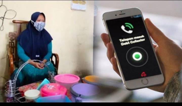 Derita Guru TK di Malang Yang Terjerat Utang di 24 Aplikasi Pinjaman Online Dipecat Dari Pekerjaan