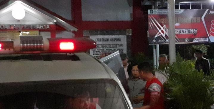 Novanto Dipindah ke Rutan Gunung Sindur, Kemenkum HAM: Biar Dia Kapok!