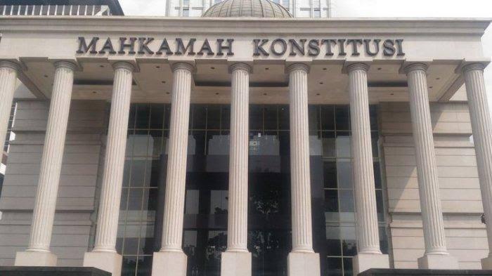 Tangani Gugatan Prabowo, 9 Hakim MK Dapat Pengamanan Khusus