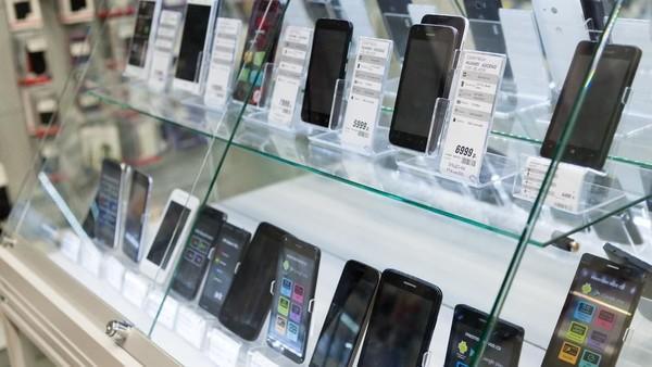 Ini Dua Merek Ponsel yang Paling Jarang Rusak