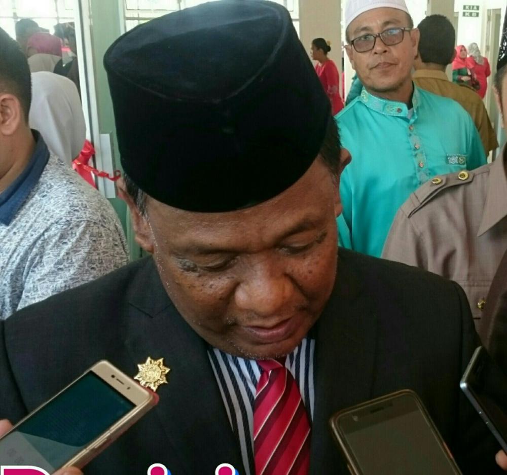 Terkait Pengungkapan Bandar Narkotika di Kampung Narkoba Bagan Siapiapi, Ketua BNK Rohil Apresiasi Kapolres dan Jajaran