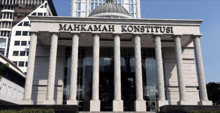 Ketua MK Ingatkan Sidang Sengketa Pilpres Disaksikan Allah