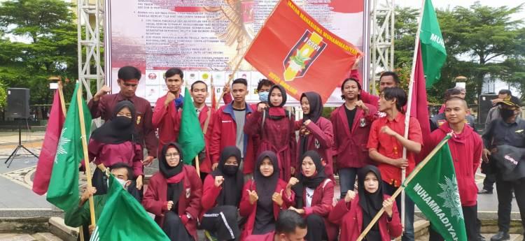 Ikatan Mahasiswa Muhamadiyah (IMM) Kota Banjar : Usut Tuntas Perumus RUU HIP..