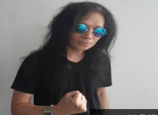Perjalan Musisi Rocker Jonh Paul Ivan Menjadi Mualaf