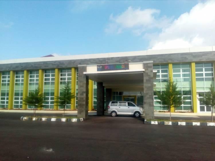 Rumah Sakit Asih Husada Terapkan Protokol Kesehatan Sesuai Standar