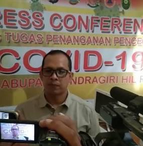 Kabupaten Indragiri Hilir Hari Ini Memasuki Penerapan New Normal