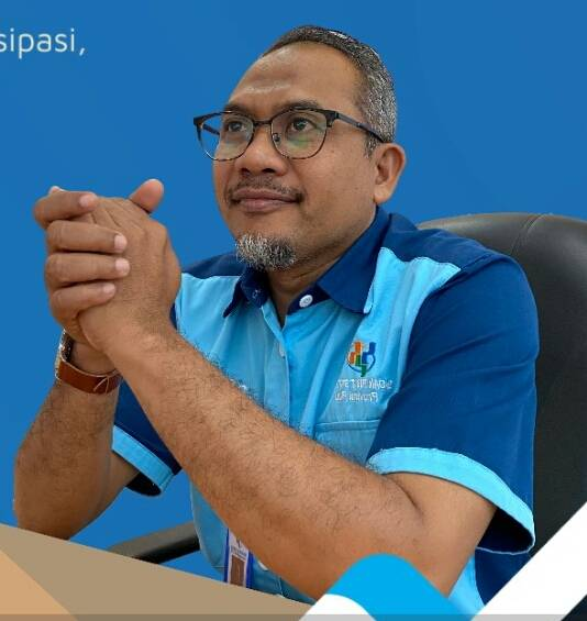62 960 Penduduk Inhil Sudah berpartisipasi dalam  (SPO) 2020