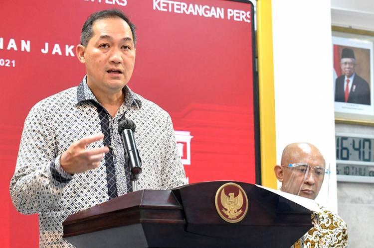 Mendag Muhammad Lutfi: Ekonomi Digital Indonesia Akan Tumbuh Delapan Kali Lipat di Tahun 2030
