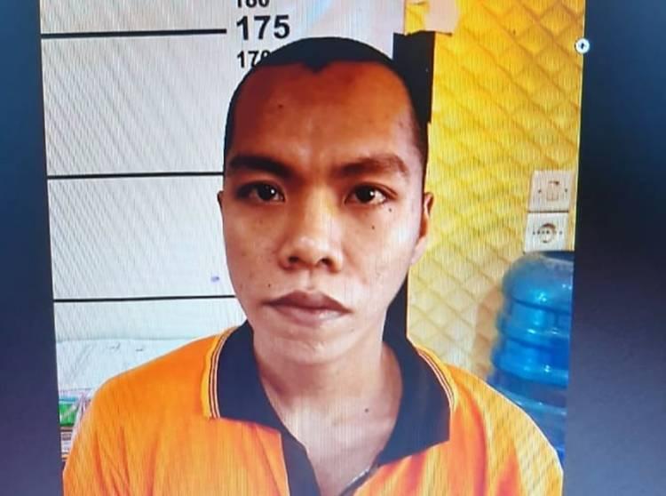 Warga Binaan Lapas Tembilahan Kasus Pencurian Kabur dari Ruang Tahanan