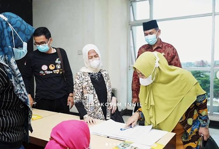 Inhil Bersiap Sambut Milad ke-56 Tahun, Perayaan Disesuaikan dengan Kondisi Pandemi Covid-19