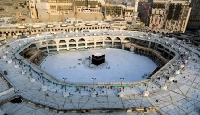 Dubes RI di Saudi: Berita Bohong Kalau RI Tak Dapat Kuota Haji