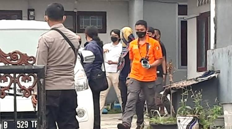 2 Terduga Teroris Ditangkap Densus 88, Pak RT Terkejut saat Tahu Seorang Warganya Terlibat