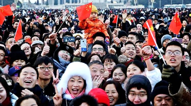 Angka Kelahiran China Rendah, Ahli Usulkan Pemberian Insentif Rp 2,3 Miliar per Kelahiran