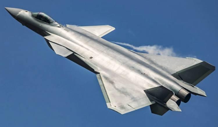 Pesawat Militer China Masuki Wilayah Udara Malaysia Tanpa Izin, AU Malaysia Respon Kirim Jet Tempur