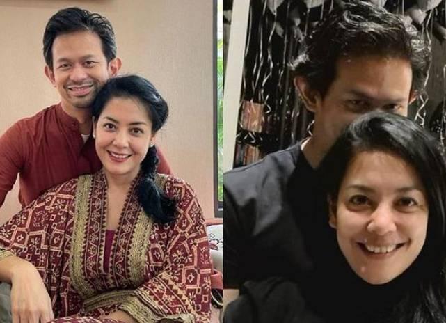 """Pantas Lulu Tobing Kekeh Gugat Cerai Suami""""Bisa 5 Kali Sehari""""Padahal Baru 2 Tahun Nikah"""