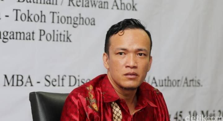 """Siapa Yang Di Maksud""""Kereta Mogok""""Berhenti Nyapres Oleh JoMan(Jokowi Mania)"""