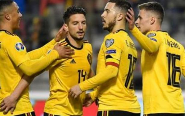Rangking FIFA Edisi Juli 2019: Belgia Masih Kokoh, Indonesia Stagnan