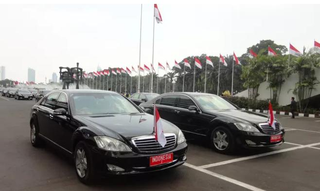 Siap Diganti, Apa Mobil Kepresidenan Jokowi Selanjutnya?