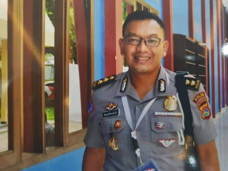 Terkait Pemalsuan Tandatangan Jais, Polisi Minta Sampel Tandatangan 5 Tahun Sebelumnya Kejadian