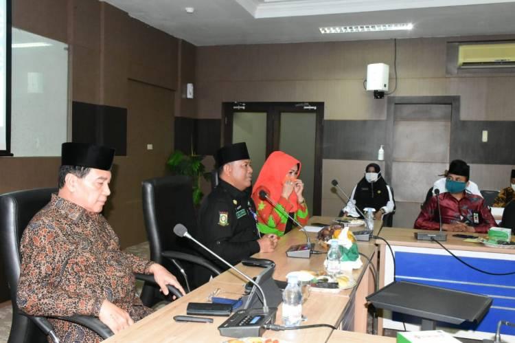 Anggota DPR RI H.Drs.Achmad M.Si.Saya Siap Membantu Kampar Walaupun Bukan Dapil Saya.