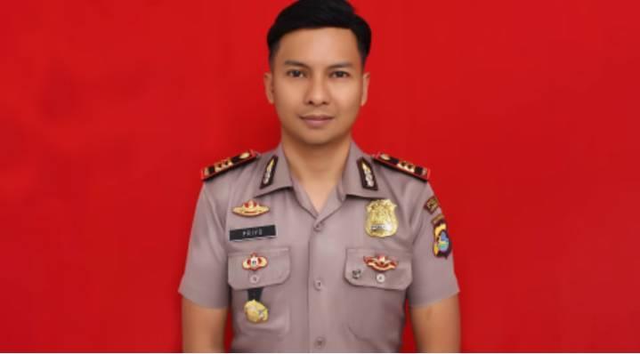 Belajar Bijak Dari AKP Priyo Suhartono Kasat Reskrim Polres Lombok