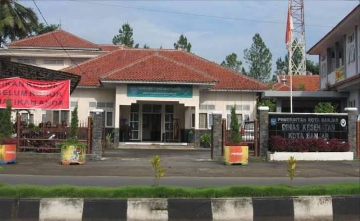 Kasus DBD Kota Banjar di Tengah Pandemi Covid 19.