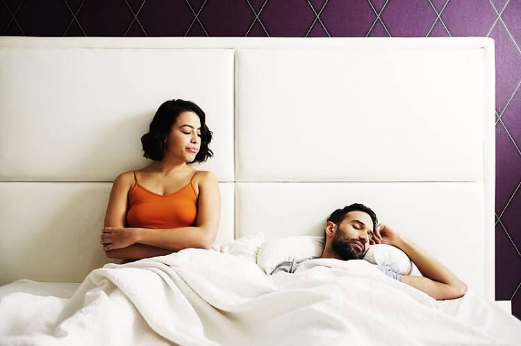 Bahaya Depresi pada Hubungan Suami - Istri