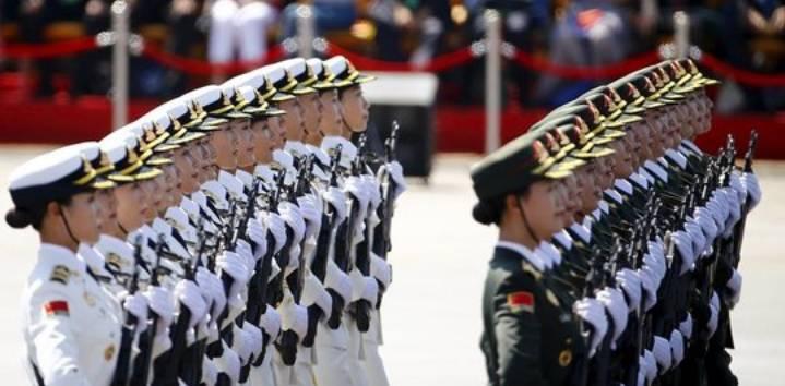 Ambisi China Untuk Menjadi Negara Adidaya