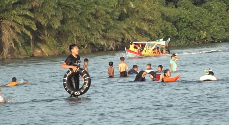 Wisata Pulau Kosiok Pusat Liburan Ramah Keluarga