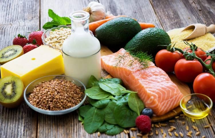 Daftar Makanan yang Dianjurkan WHO bagi Pasien Covid-19 yang Jalani Isolasi Mandiri