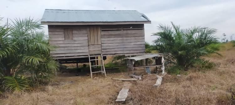 Warga Aceh Singkil ini Ditemukan Sudah Tak Bernyawa di Gubuk, Diduga ini Penyebabnya..