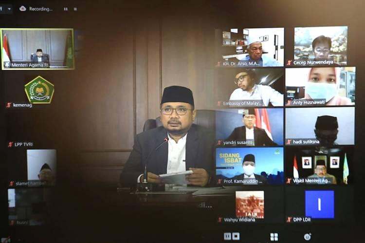 Pemerintah Tetapkan Iduladha 1442 H Jatuh pada Selasa, 20 Juli 2021