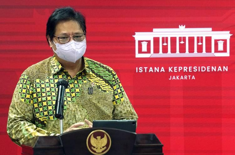 Pemerintah Luncurkan Program Pemulihan Ekonomi Nasional (PEN) dan Siapkan Konsep Digitalisasi Koperasi