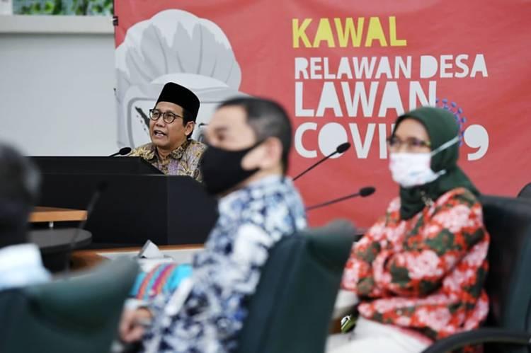 Mendes PDTT Minta Kades Salurkan BLT Desa Diprioritaskan bagi Warga Terdampak Covid-19