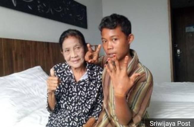 Pemuda 16 Tahun Yang Menikah Nenek 70 Tahun Sering Mengunci Istrinya Dalam Kamar Takut Diembat Pria Lain