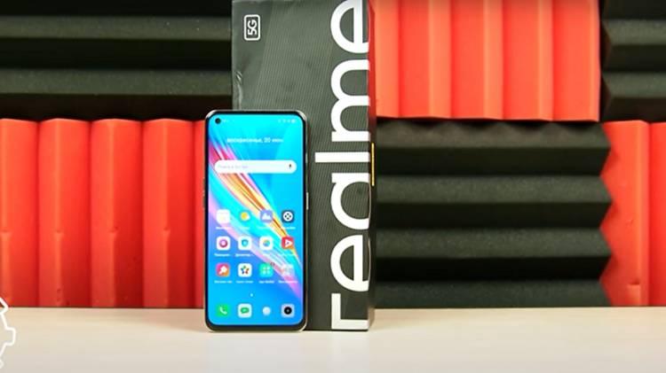 Ponsel Baru dari Realme Hadirkan Kemampuan Pencitraan Superior dan Tahan Air
