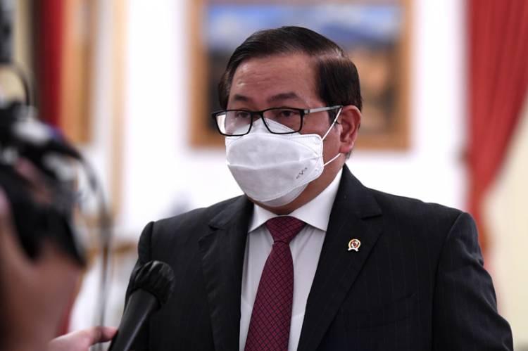 Presiden Jokowi Tegaskan Membatalkan Vaksinasi Berbayar