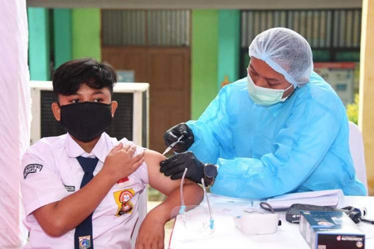 50 Juta Dosis Vaksin Pfizer Akan Didatangkan ke Indonesia