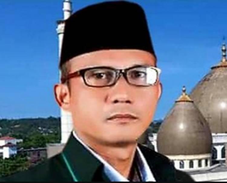 Abdul Malik Resmi Dikukuhkan Menjadi Niniok Datuk Rajo Duobalai Pucuok Andiko 44