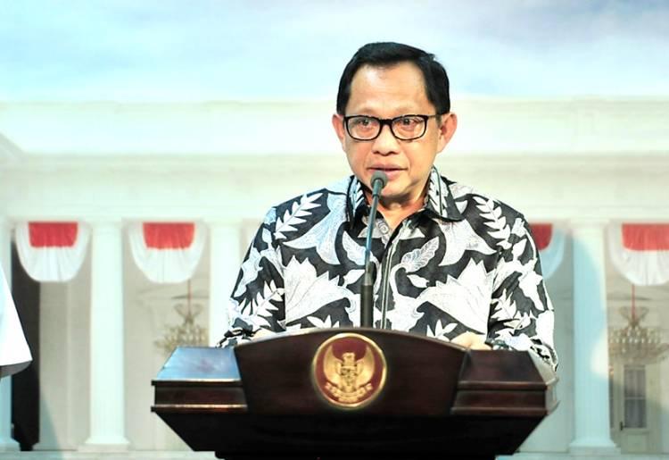 Mendagri Tito Karnavian: Pemda Segera Salurkan Program Perlindungan Sosial dan Stimulan Ekonomi