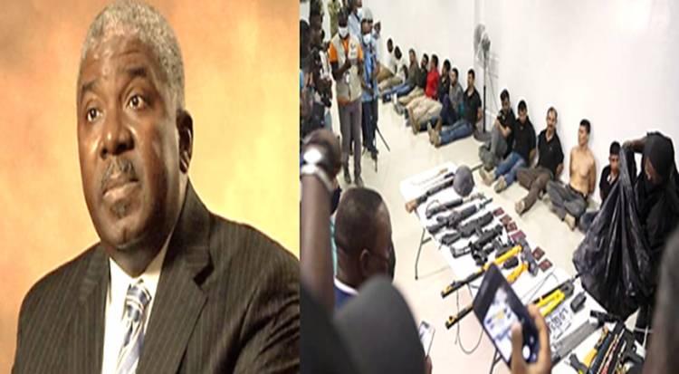 Motif Politik di Balik Pembunuhan Presiden Haiti oleh Tentara Bayaran dengan Keahlian Pasukan Komando
