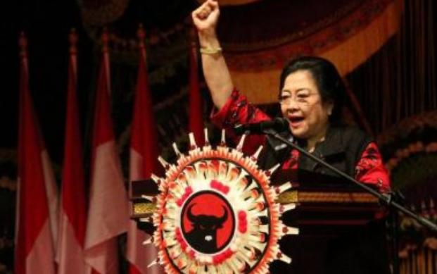 Megawati: Saya Katakan kepada Jokowi, PDIP Harus Dapat Menteri Terbanyak