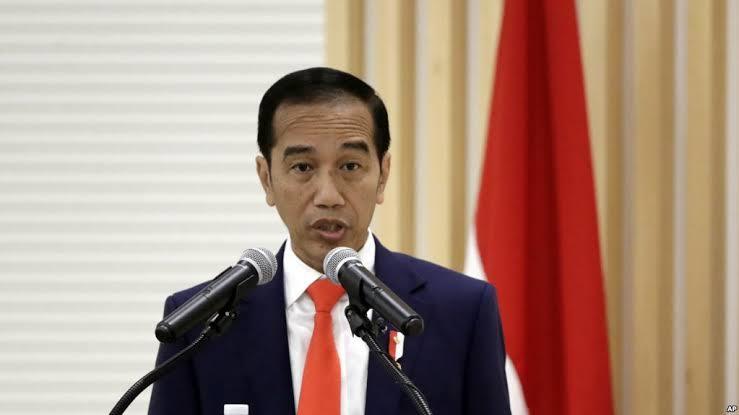 Listrik Padam Jokowi Semprot Petinggi PLN : Tau-Tau Drop, Itu Merugikan Kita Semua